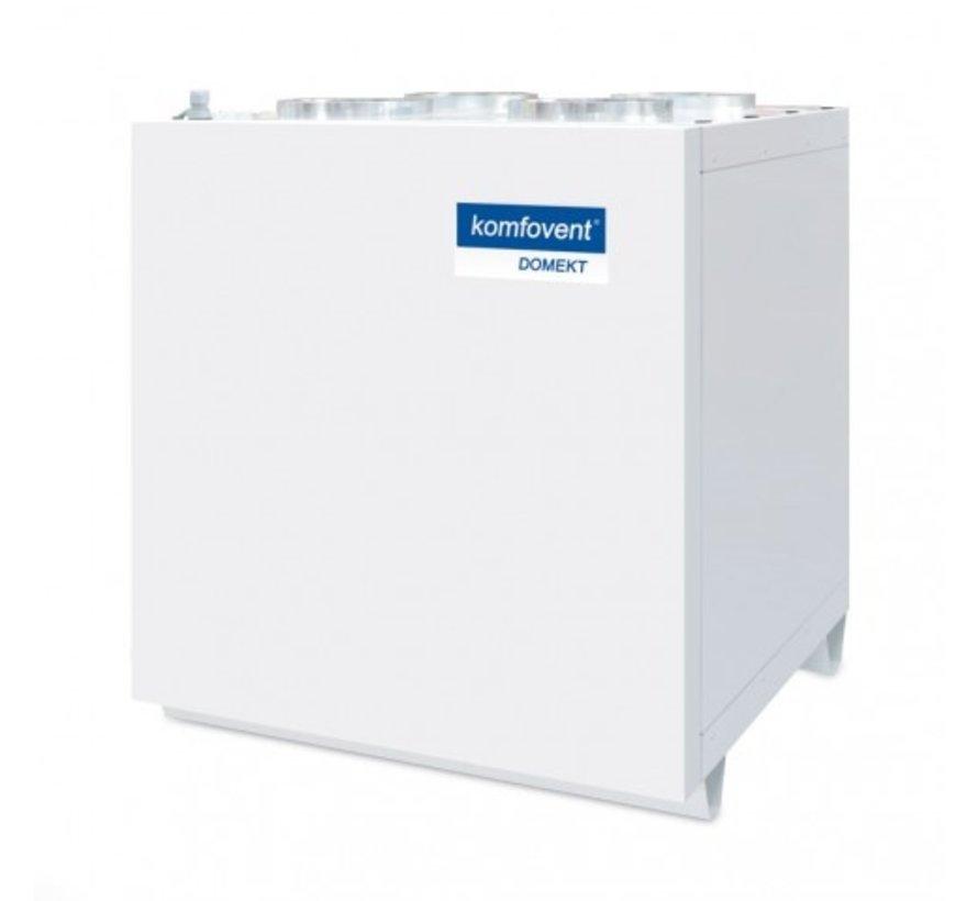 Komfovent Domekt CF 250 V filter set M5 / F7