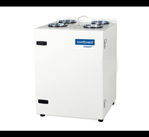 Komfovent Filtershop Komfovent Domekt CF 400V filter set M5 / F7