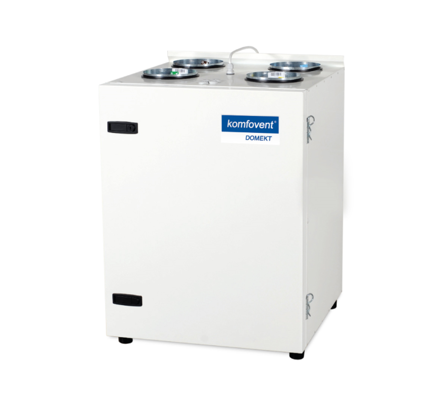 Komfovent Domekt CF 400V filter set M5 / F7