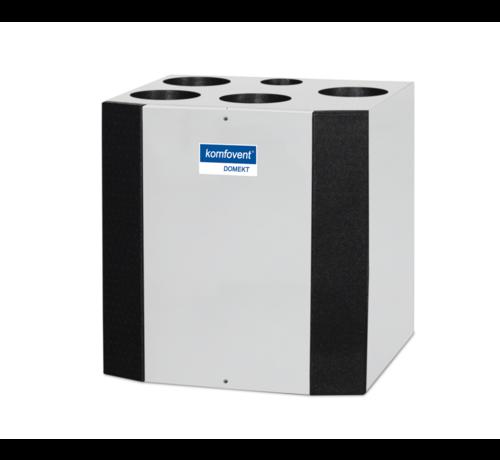 Komfovent Filtershop Komfovent Domekt R300 V  filterset M5 / F7