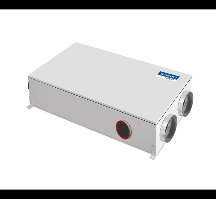Komfovent Domekt R400 F filterset M5 / F7