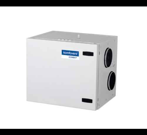 Komfovent Filtershop Komfovent Domekt R400 H filterset M5 / F7
