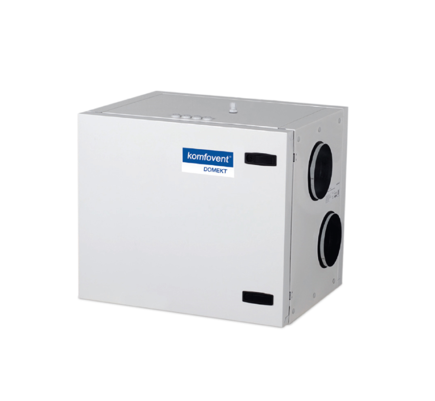 Komfovent Domekt R400 H filterset M5 / F7