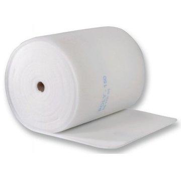WTW Filterdoek M6 - 1000 x 1000 x 10 mm
