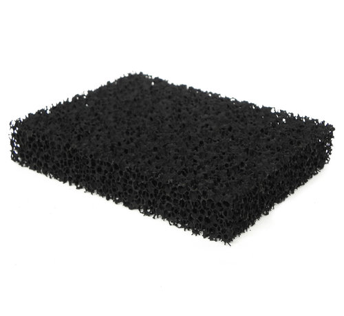 Active carbon mat 500x500x12 mm - AK500