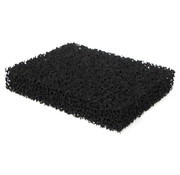 hq-filters Actief koolstof mat 1000x1000x12 mm