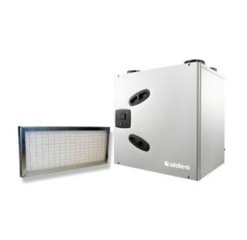 aldes filtershop Aldes Dee Fly Cube 550