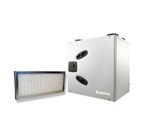 aldes filtershop Aldes Dee Fly Cube 550 | F9 filter | 11023283