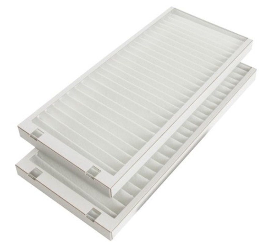 AWB Airmaster HRD275   350   G 4 filters