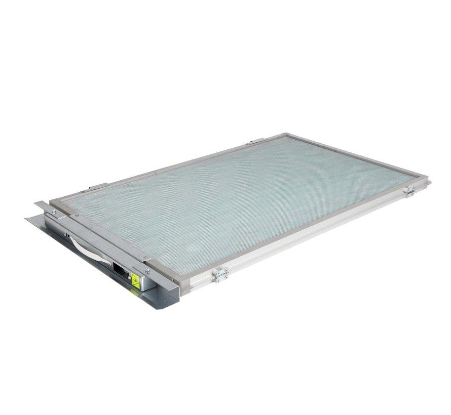 Brink Elan 16 / 25 2.0   electronisch filter   532602