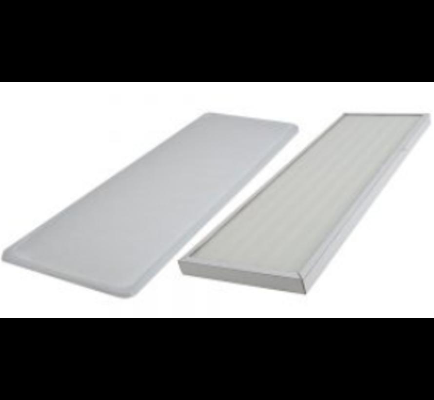 Brink Renovent HR 250/325 medium large |  G3|M6 filter | 531110