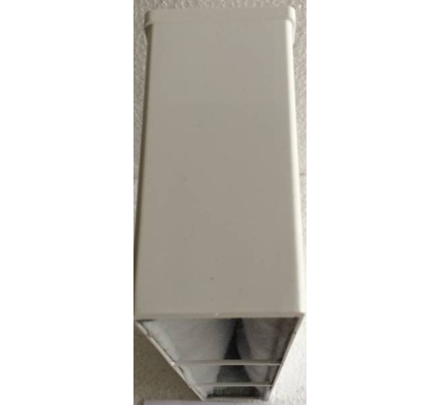 Sonair A + / F + | original G3Kfilter including Filter holder
