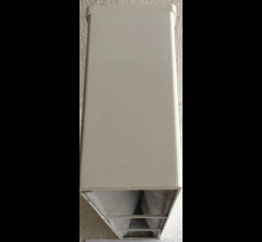 Sonair A+/F+  | origineel G3K-filter inclusief filterhouder