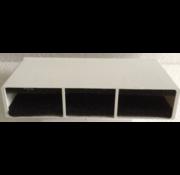 Brink filtershop Sonair A+/F+  | origineel wasbaar G4-filter- inclusief filterhouder