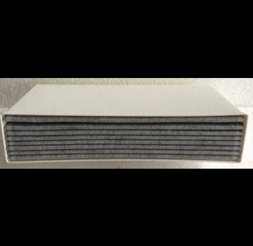 Brink filtershop Sonair  F + | original F9K-filter -  including Filter holder
