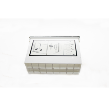 Brink filtershop Brink Sonair Classic A+ G2 - filter - 531549