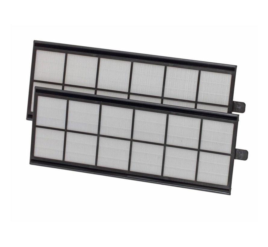 Zehnder Filterset WHR 930   WHR 950   WHR 960   G4/G4   400100085