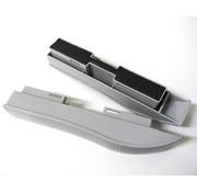Zehnder Filtershop Zehnder Filtergriff mit zusätzlicher Dichtung für Kunststofffilter