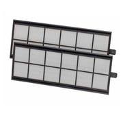 Zehnder Filtershop Zehnder ComfoFond L-350 / 550 | G4 | 400100085