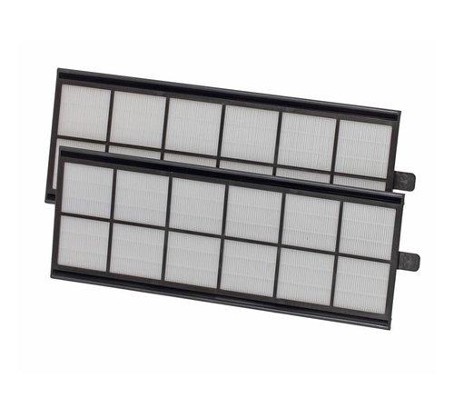 Zehnder Filtershop Zehnder ComfoAir 350 / 500 / 550 | G4/G4 | 400100085