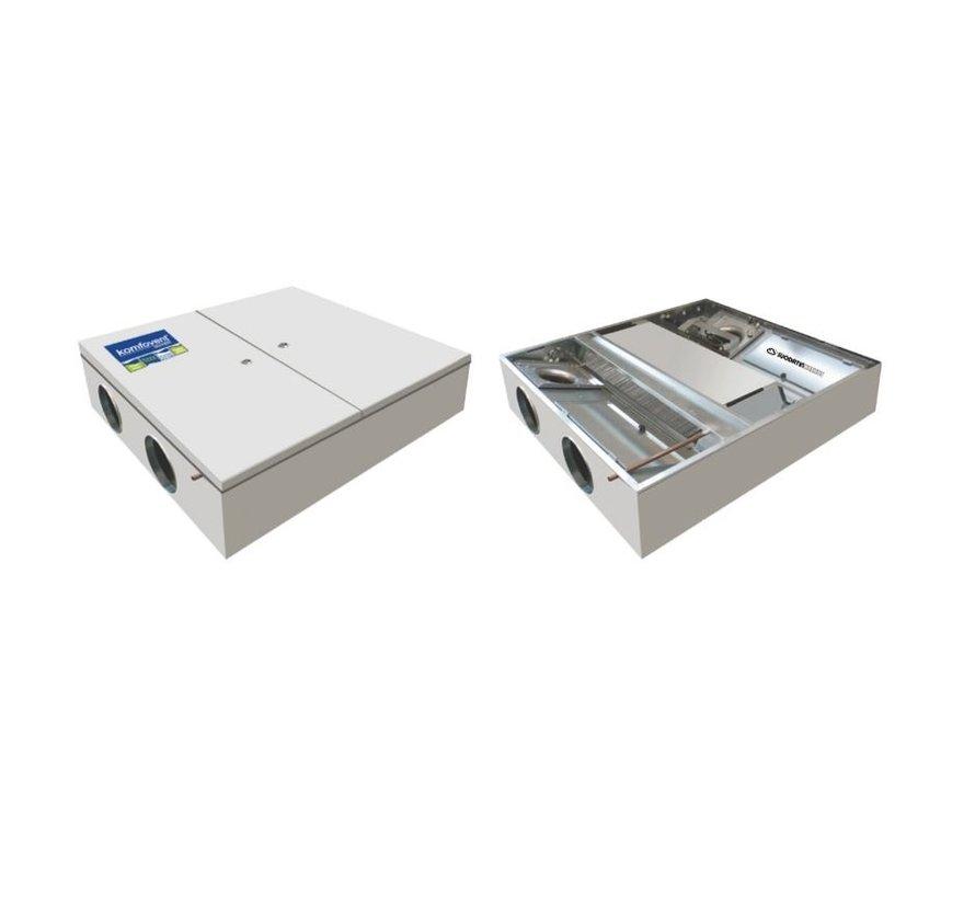 Komfovent Domekt CF 500 F (C4) Filtersatz M5 / F7