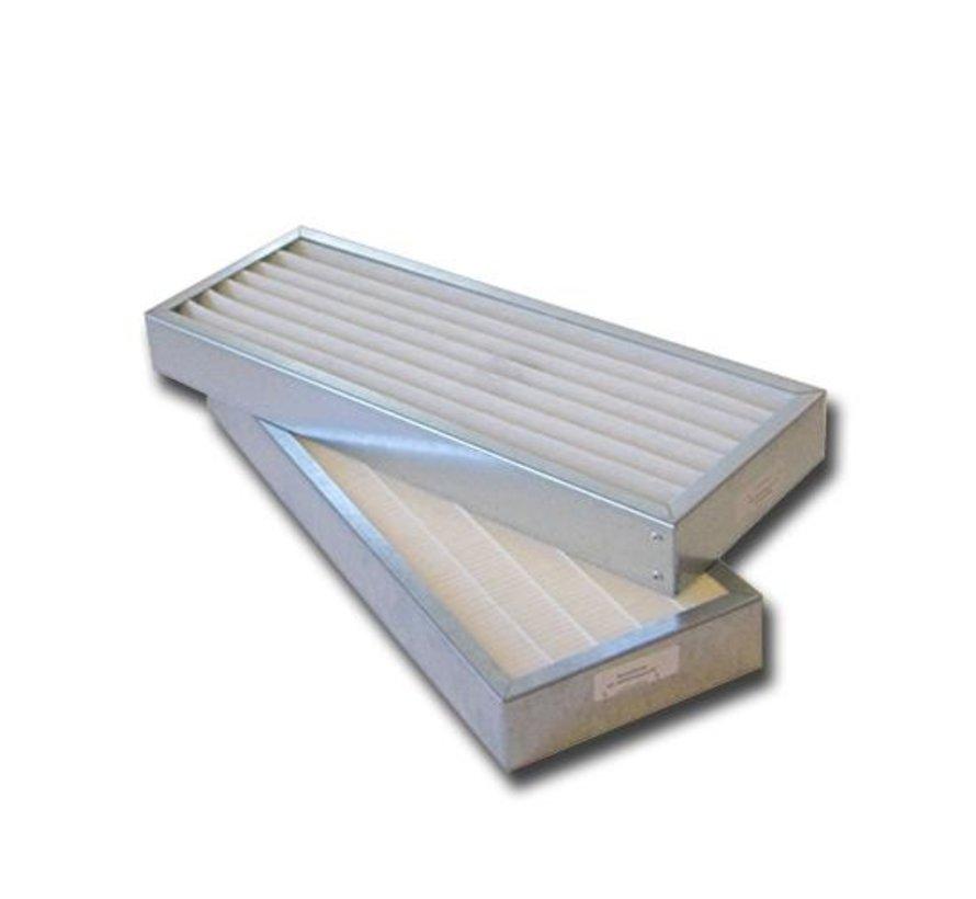 VentroKlima 1600   G4|G4 Filters