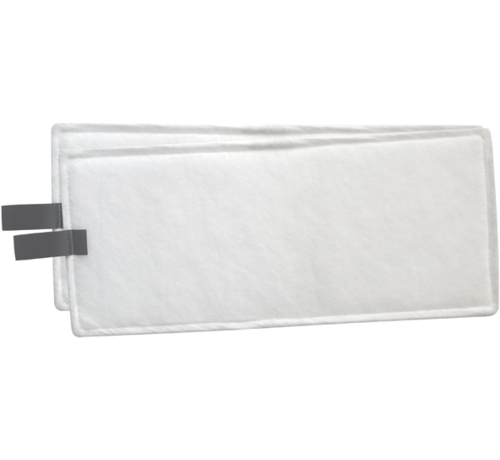 Vent Axia Filtershop Vent Axia Sentinel 440 | B plus | 185 x 435 mm. | G3