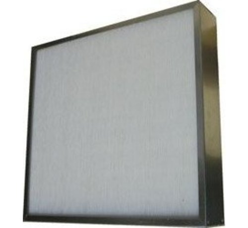 Systemair filtershop Rotovex MPRO 2400 F7 Filter   202749