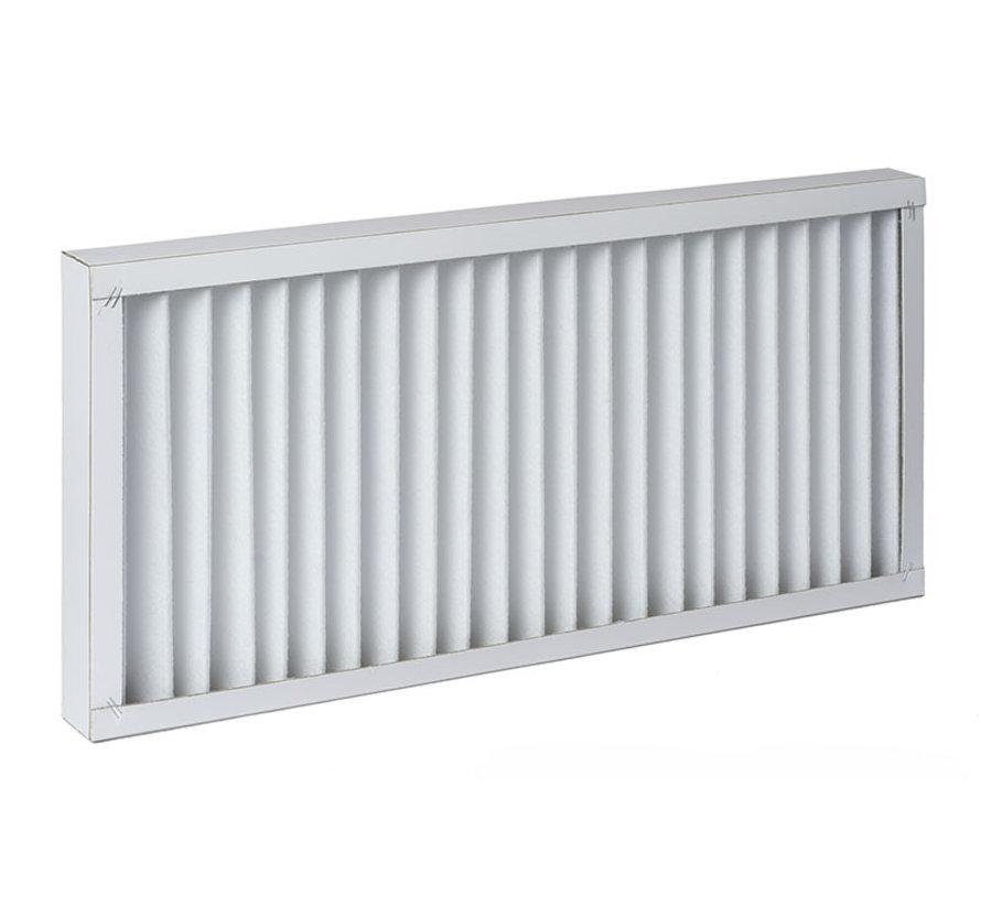 Paul Compakt 350  | G4 Filter voor lucht afvoer