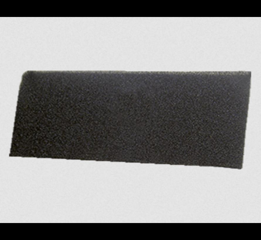 Itho Daalderop  Air curtain filter LG 150  - 200 x 500 x 10 mm