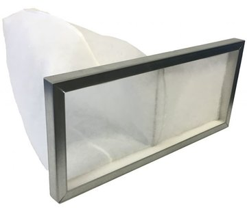 hq-filters Inventum Ecolution  Solo  filter (Alternatief)