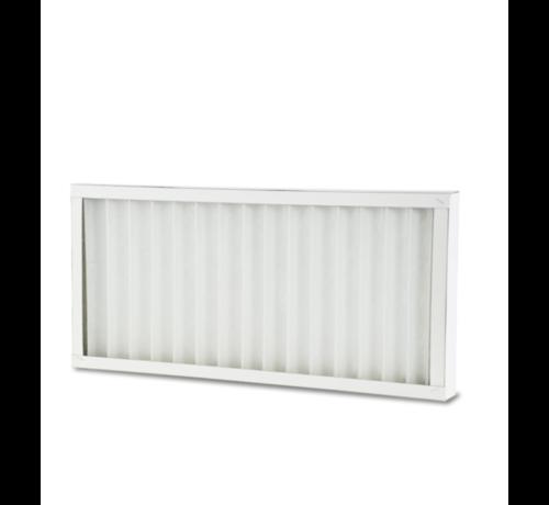 HDS Innov-Tech HDS Innov-Tech WRG 300 / 400 WP   M5 filter