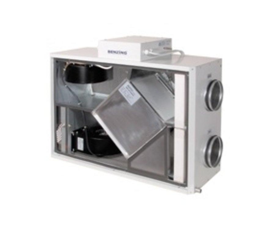 Ersatzluftfilter für F-WRGZ-Box/G4
