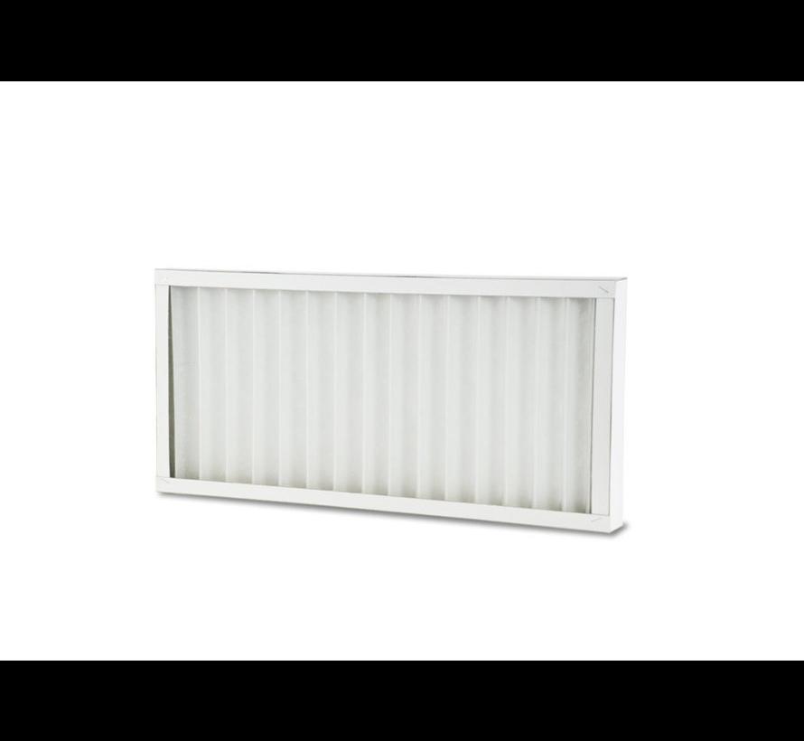 Danfoss Air w2 G4 Filter - 15.185.430.45.4