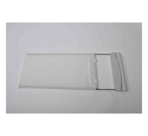 Zehnder Filtershop Stork-Air WHR90 / WHR91 Filterhalter kompl. 200202051