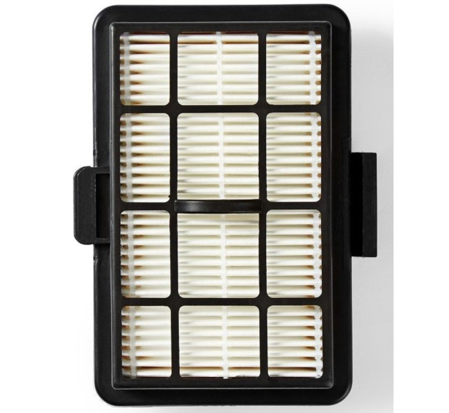 HEPA-Filter | Für Nedis® Staubsauger mit Beutel VCBG100RD