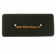 Samsung Samsung Schaumfilter DC62-00376A  (Alternative)