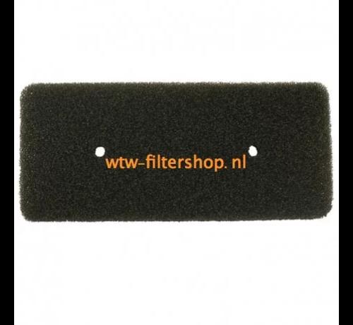 Samsung DC62-00376A  Samsung Foam filter (Alternatief)