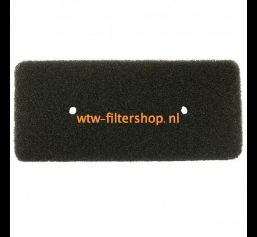 DC62-00376A  Samsung Foam filter (Alternatief)
