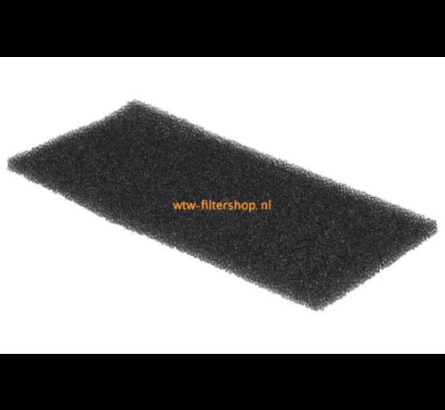 Bauknecht CONDENSER FILTER DRYER 220x110mm. - 481010354757 (Alternative)
