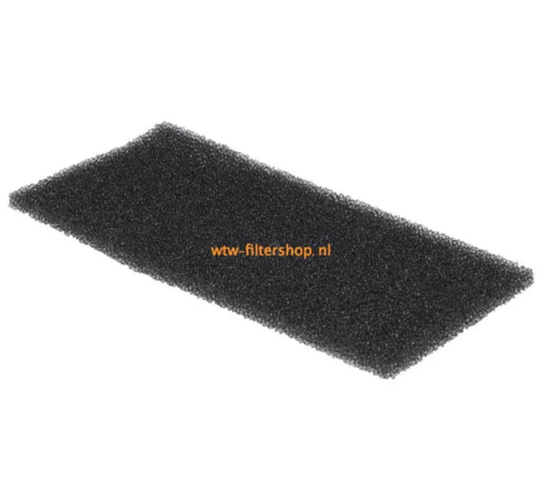 Bauknecht KONDENSATORFILTERTROCKNER 220x110mm. - 481010354757 (Alternative)