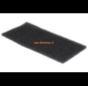 Indesit Indesit  Filterschaum für Wärmetauscher (Alternative)