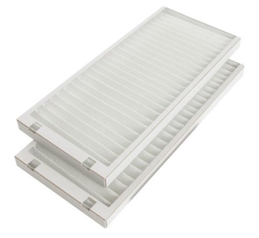 Westaflex 300 / 400 WAC | G4/M6 filters