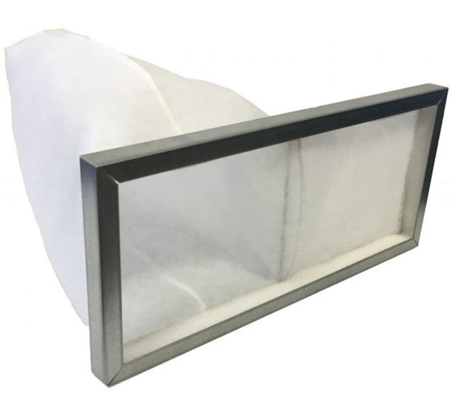 Inventum Ecolution  Solo  filter | S1012003  (Origineel)