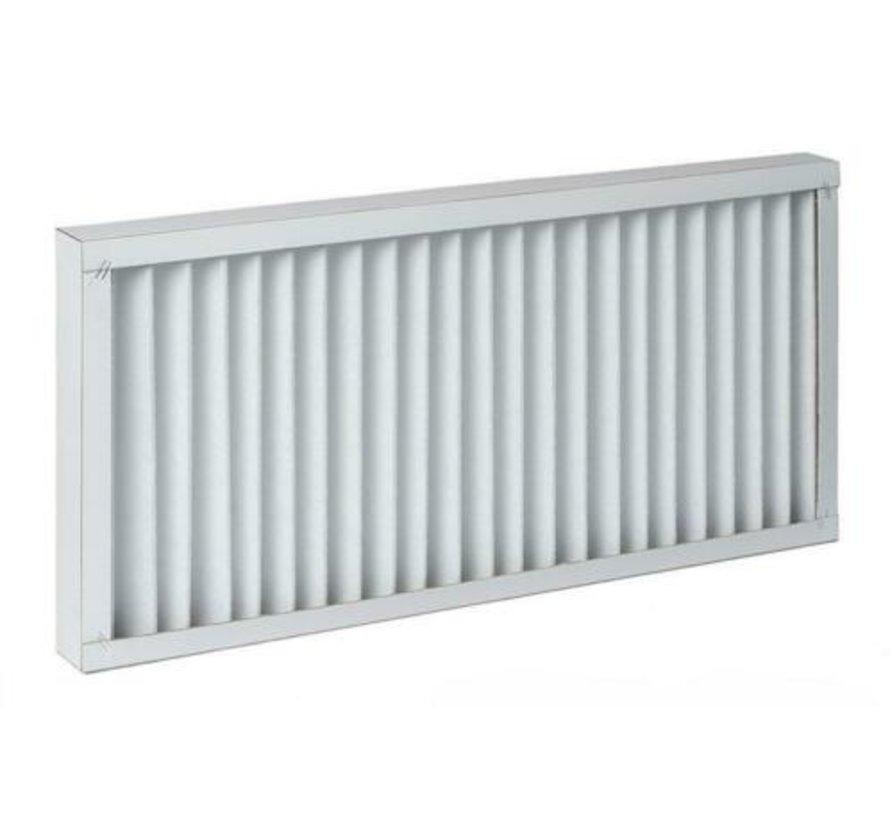 Paneel filter F7 voor filterbox type HQ 500150 - 500150MPF7