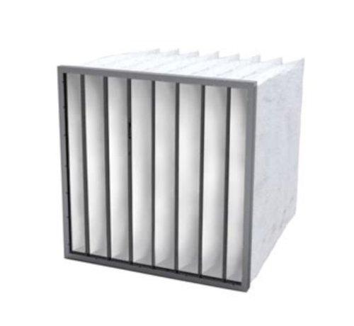 hq-filters Zakkenfilter G4 - 300 - 500 - 600 mm