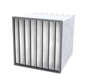 hq-filters Zakkenfilter G4 - 287x287x