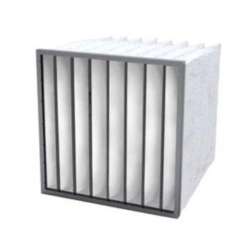 hq-filters Zakkenfilter G4 - 892x287x