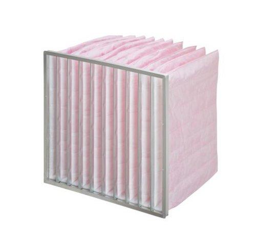 hq-filters Zakkenfilter F7 - 300 - 500 - 600 mm