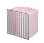 hq-filters Zakkenfilter F7  - 287x592x